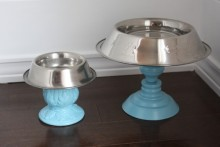 Candlestick-Raised-Dog-Bowls