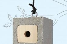 Cinder-Block-Birdhouse