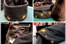 DIY-3-in-1-Cat-Bed
