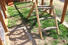DIY-Chicken-Ladder-Perch
