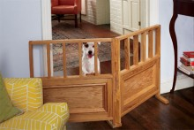 DIY-Dog-Gate