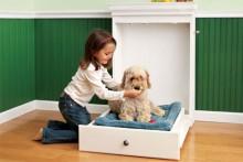 DIY-Dog-Murphy-Bed