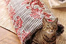 DIY-Fabric-Cat-Tunnel