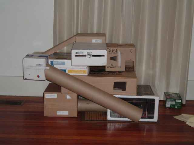 Bunny Castle Cardboard Diy Cardboard Box Castle