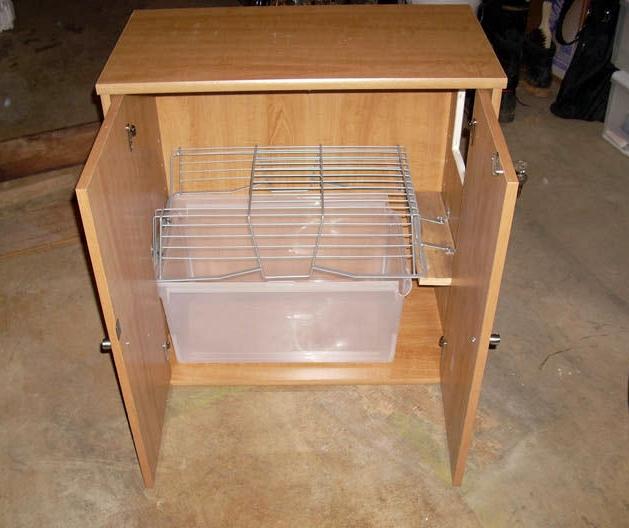 diy storage cabinet litter box cat litter box furniture diy