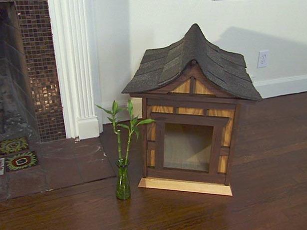 Diy Pagoda Doghouse Petdiys Com