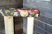 DIY-Stall-Horse-Bench