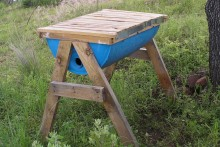 DIY-Top-Bar-Bee-Hive