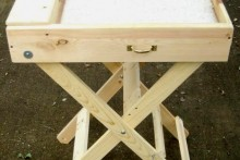 DIY-Wood-Grooming-Table