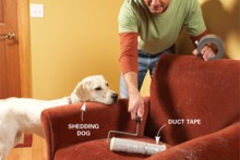 Duct-Tape-Fur-Roller
