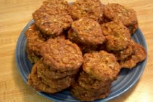 Oatmeal-Cookie-Goat-Treats