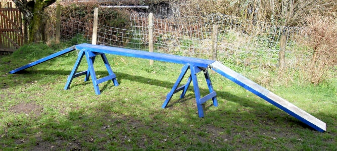 How to Build a Dog Agility Jump How to Build a Dog Agility Jump new pictures