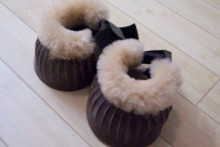 Sheepskin-Bell-Boot-Lining