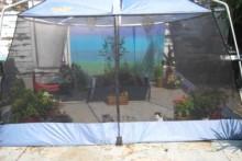 Screen-Tent-Cat-Enclosure