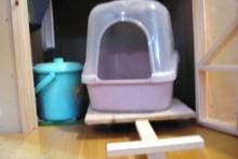 DIY-Litter-Box-Wagon