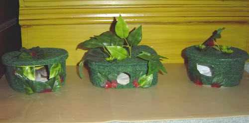 Diy Reptile Carpet Humidity Hide Petdiys Com