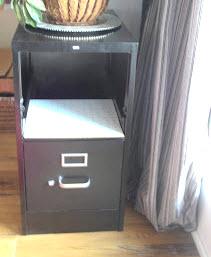 ... Cabinet Litter Box. Image Credit: Oliveandlove.com