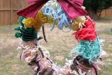 DIY-Slinky-Nest-Dispenser
