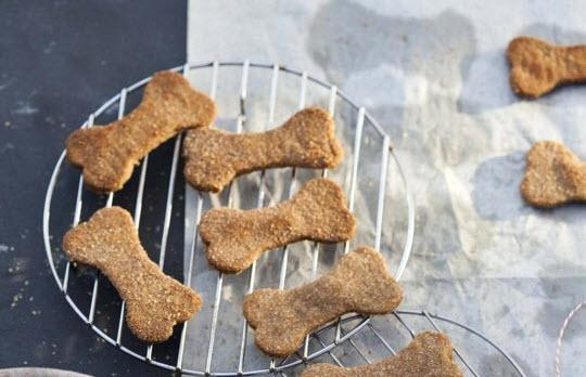 Bacon Shortbread Cookies 3 Ingredients!   The Domestic Rebel