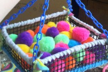 DIY-Sugar-Glider-Ball-Pit