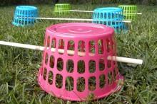 DIY-Basket-Agility-Jumps