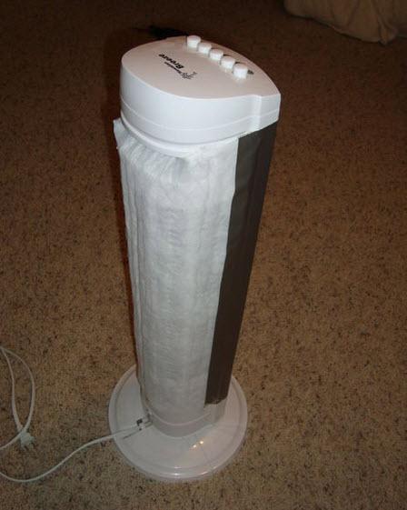 Diy Litter Box Air Purifier Petdiys Com