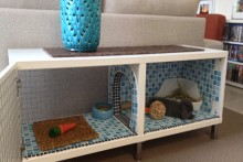Sofa-Table-Rabbit-Hutch