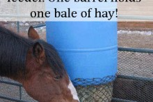 DIY-Barrel-Bale-Feeder
