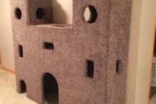DIY-Cat-Castle