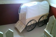 DIY-Covered-Wagon-Bed