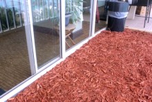 DIY-Mulch-Porch-Dog-Potty