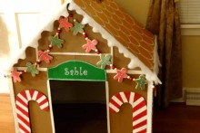 DIY-Pet-Gingerbread-Box-House