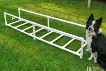 PVC-Footwork-Agility-Ladder