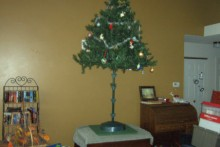 DIY-Top-Only-Christmas-Tree