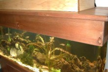 DIY-Wood-Aquarium-Light-Enclosure