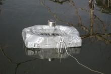 DIY-Auto-Fish-Pond-Feeder