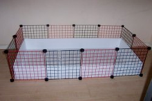 DIY-Cube-and-Coroplast-Cage