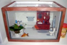 DIY-Fish-Tank-House