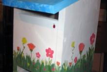 DIY-Ladybug-House