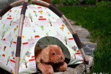 DIY-Small-Dog-Tent