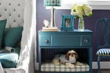 Dresser-Pet-Bed-Table