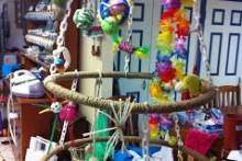 Hula-Hoop-Bird-Mobile