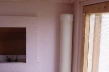 PVC-Chicken-Water-Dispenser