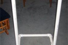 PVC-Training-Perch