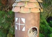 Plastic-Bottle-Birdhouse