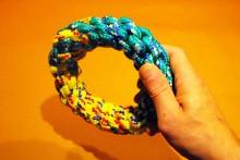 Rope-Ring-Dog-Toy