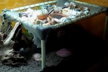 PVC-Hermit-Crab-Platform