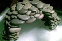 DIY-Stone-Axolotl-Hide