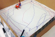 DIY-Hermit-Crab-Art