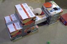 DIY-Ferret-Play-House
